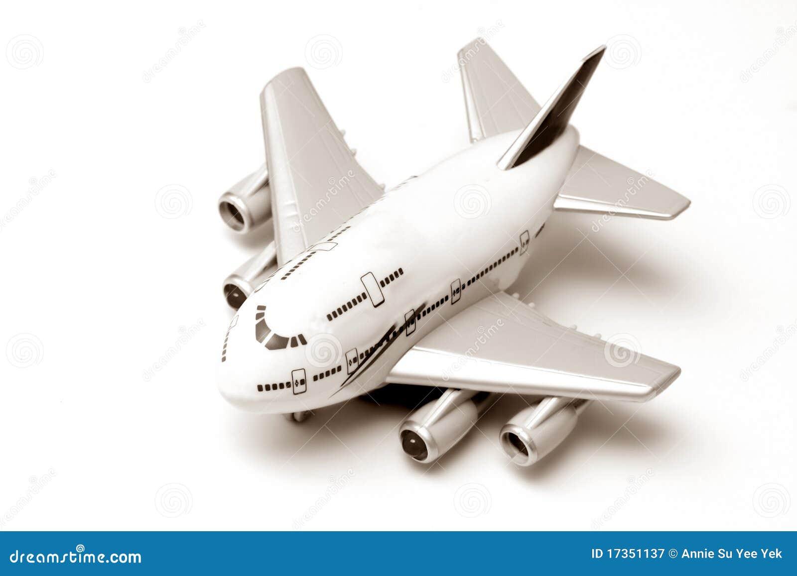 Aeroplano del juguete