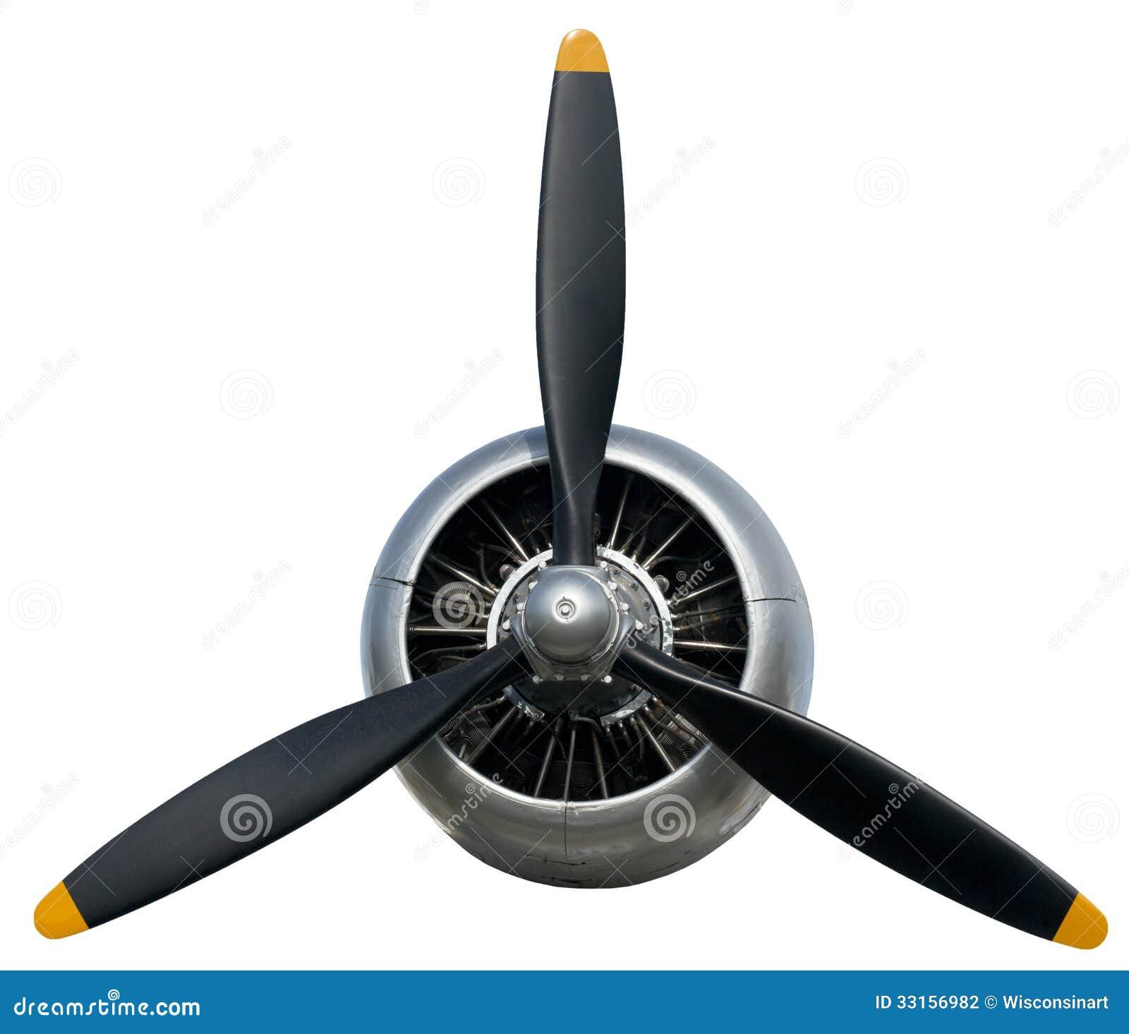 Aeroplano Propleller, vuelo, aviación, motor, aislado