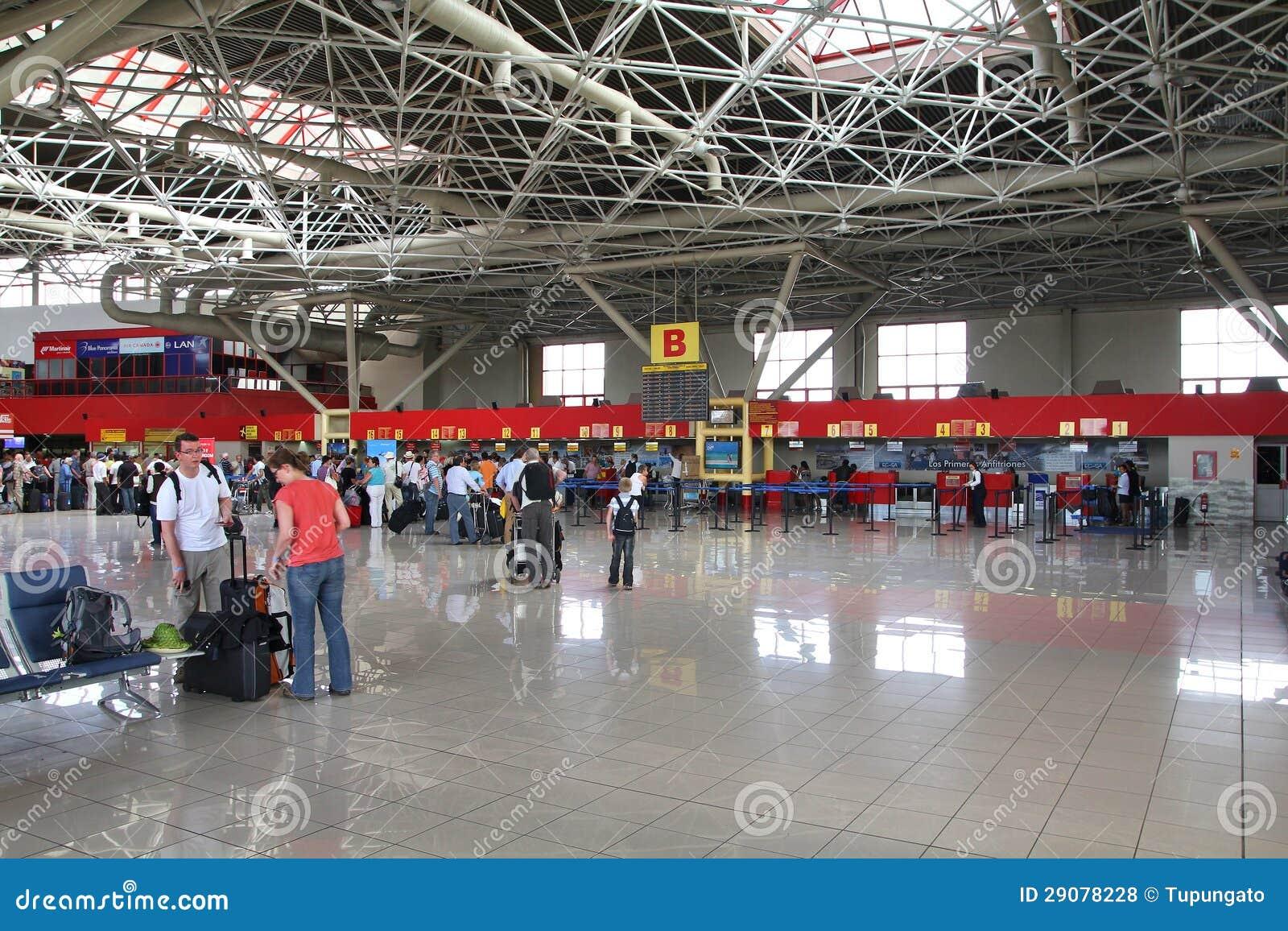 Aeroporto Havana : Aeroporto de havana cuba foto stock editorial imagem