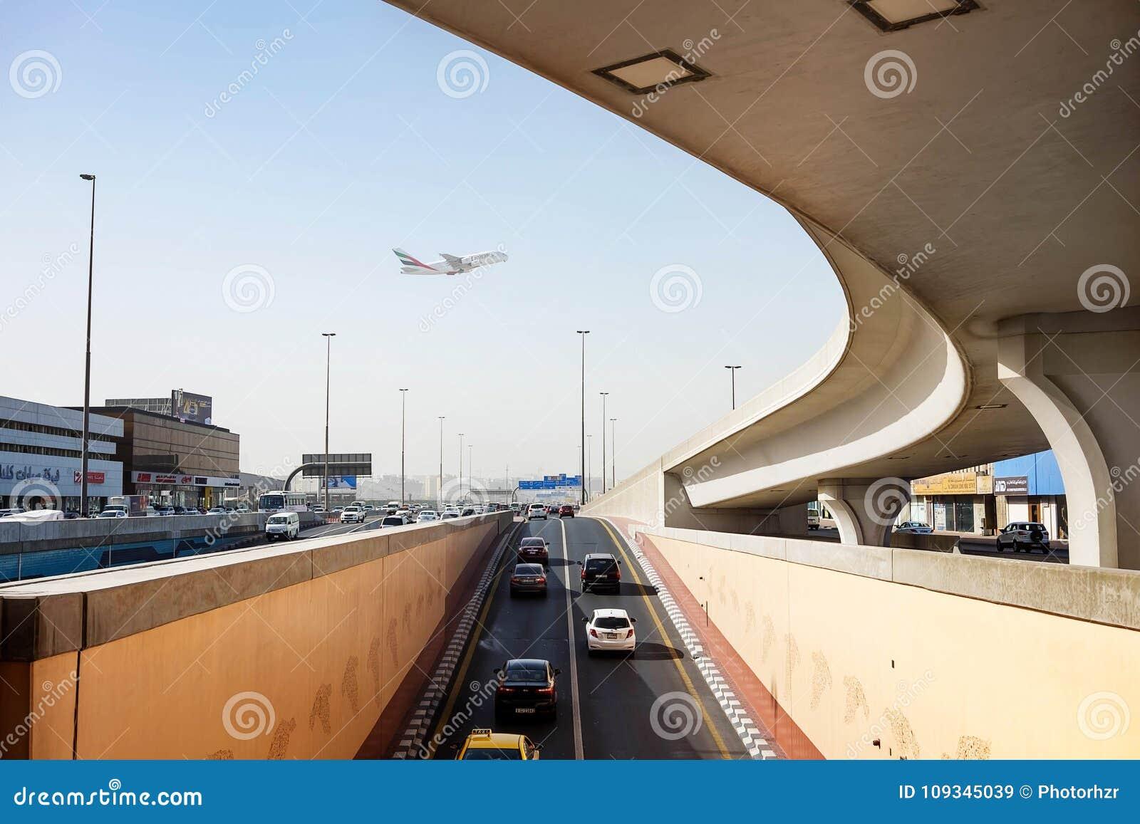luoghi di aggancio a Dubai