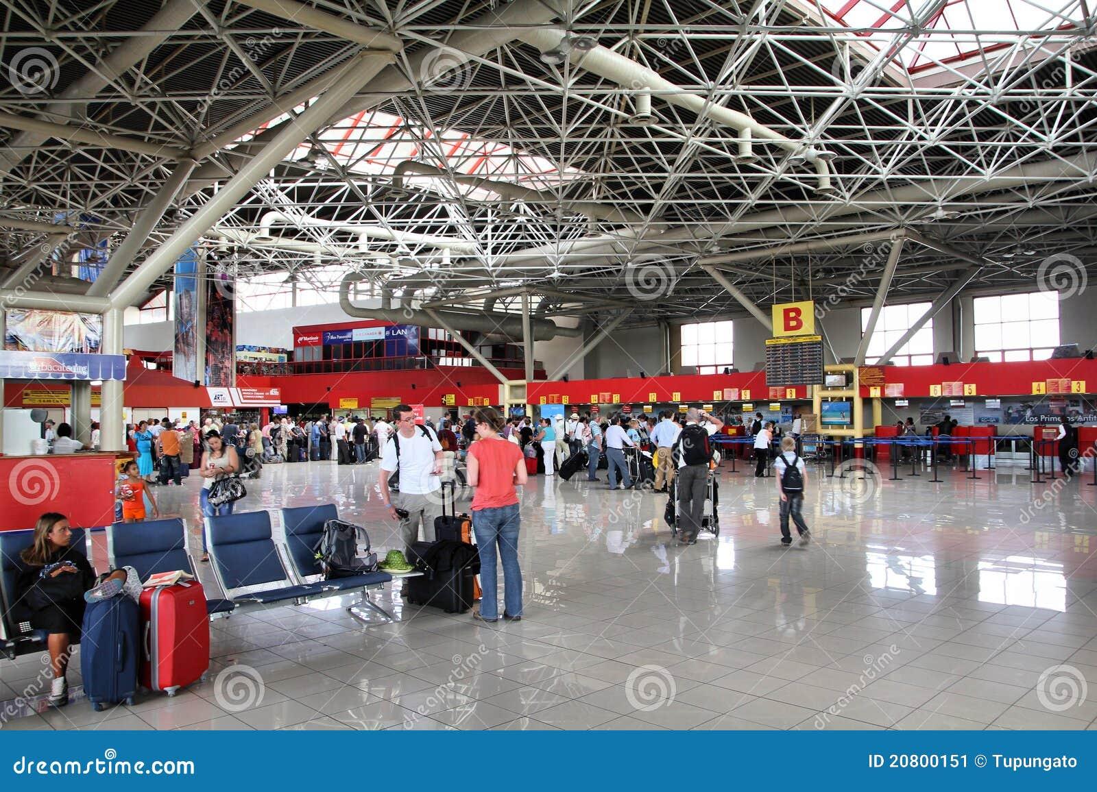 Aeroporto Havana : Aeroporto di avana fotografia editoriale immagine