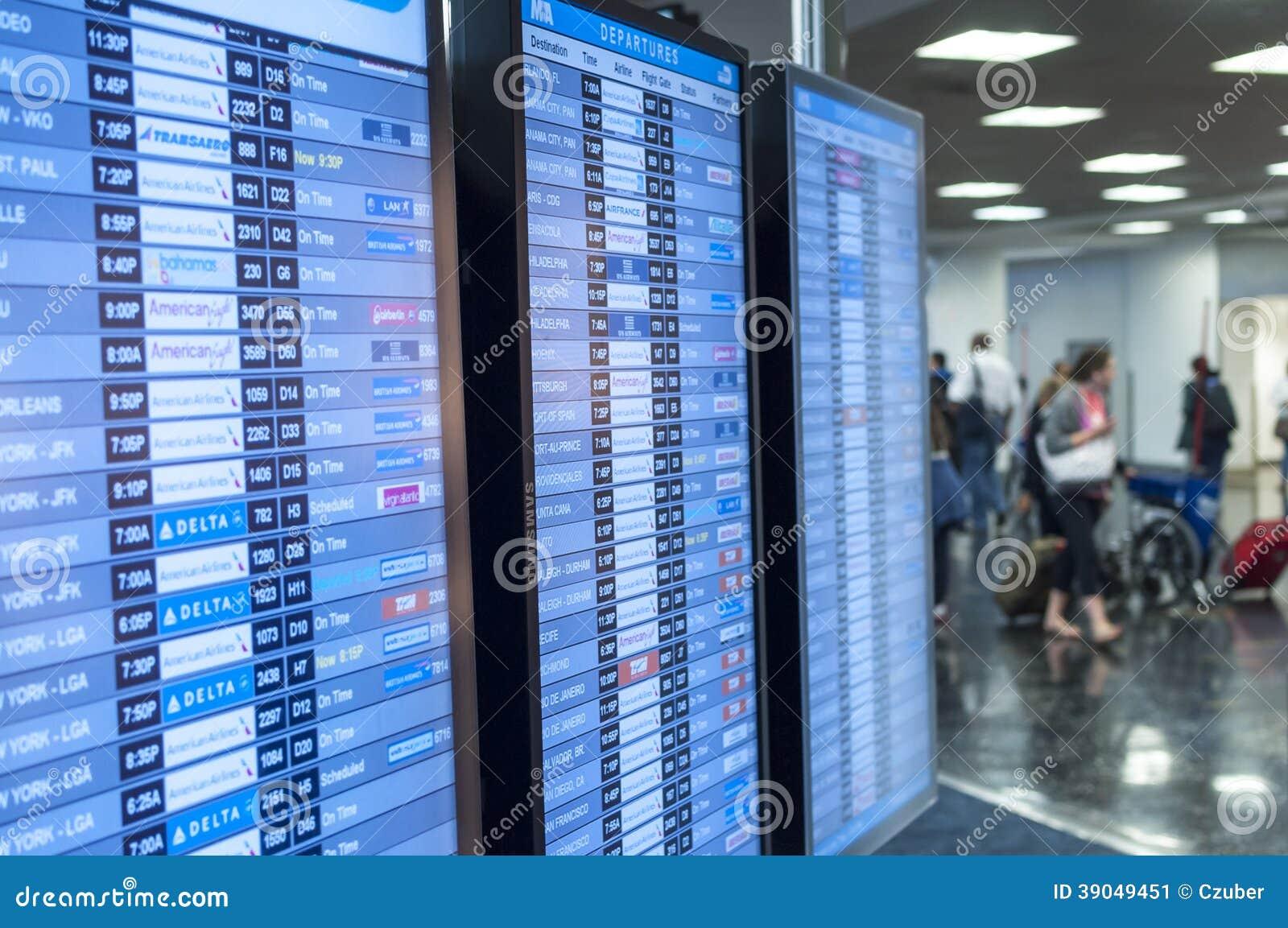 Aeroporto di Miami