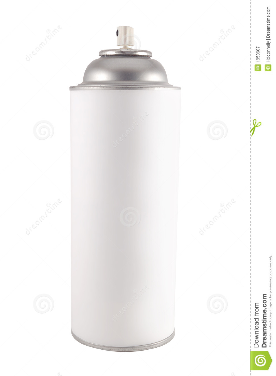 Aerosol can stock image image of damage background paint 1953607 Paint with spray can