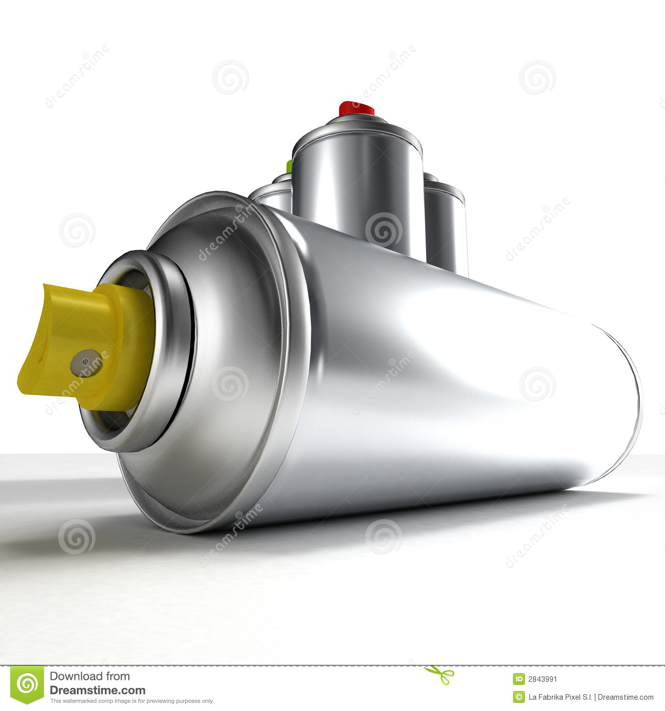 United Baggage Prices Aerosol Spray Cans Stock Image Image 2843991