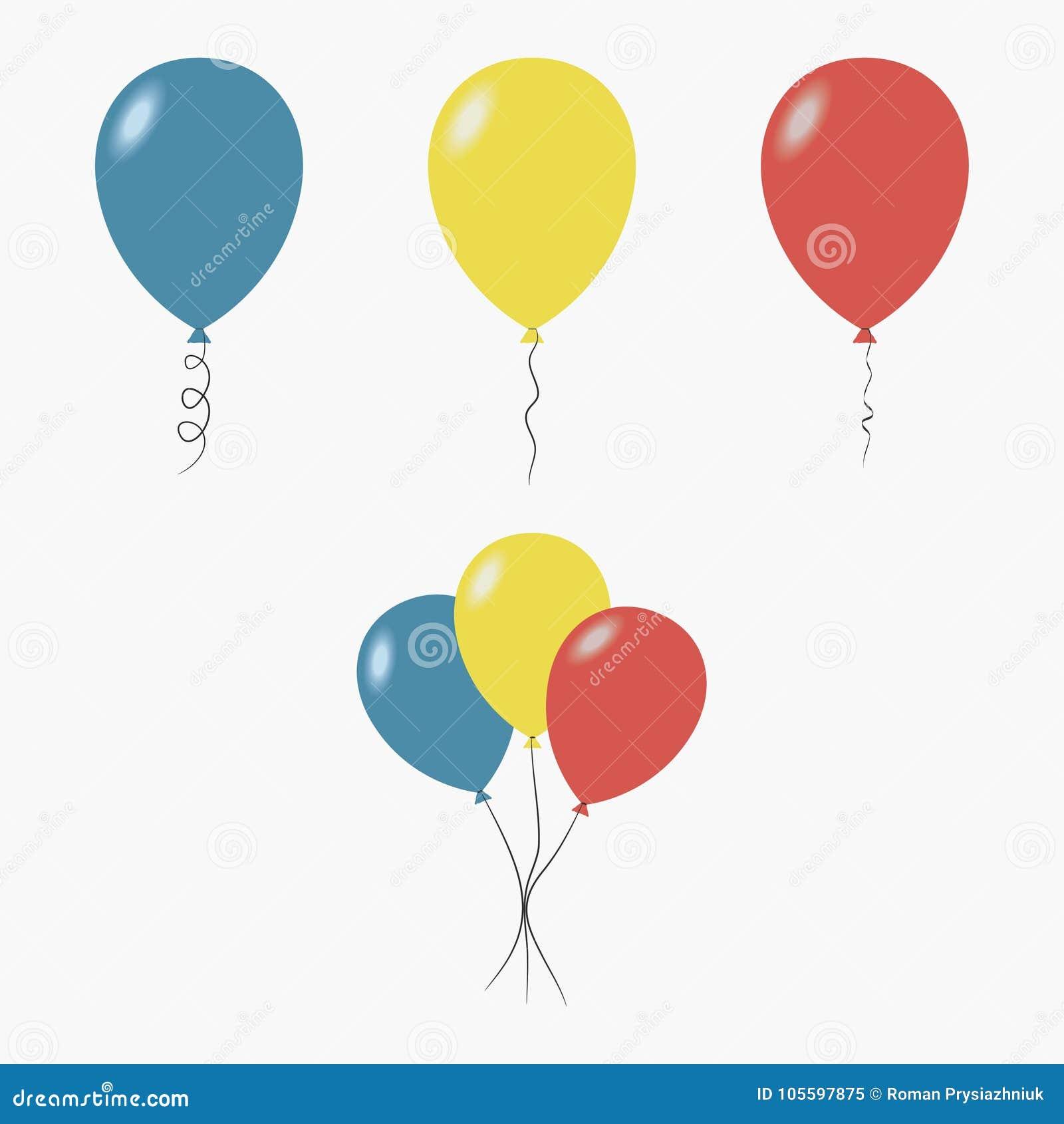 Sorprese Per Un Compleanno aerostati decorazione per un partito, sorpresa per un