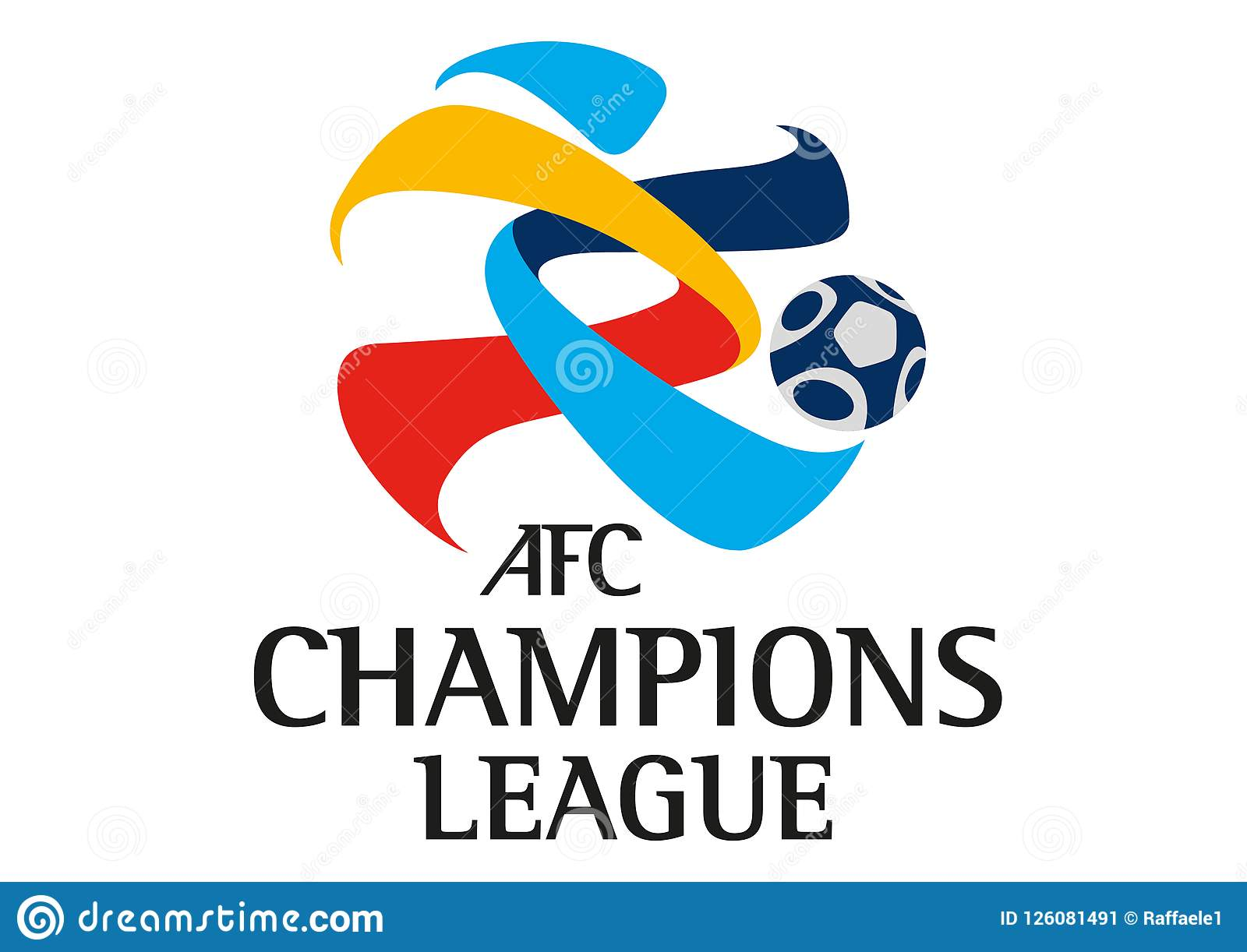 afc champions league logo editorial photo illustration of japanese 126081491 https www dreamstime com afc champions league logo afc champions league logo football asian vector format aviable ai image126081491