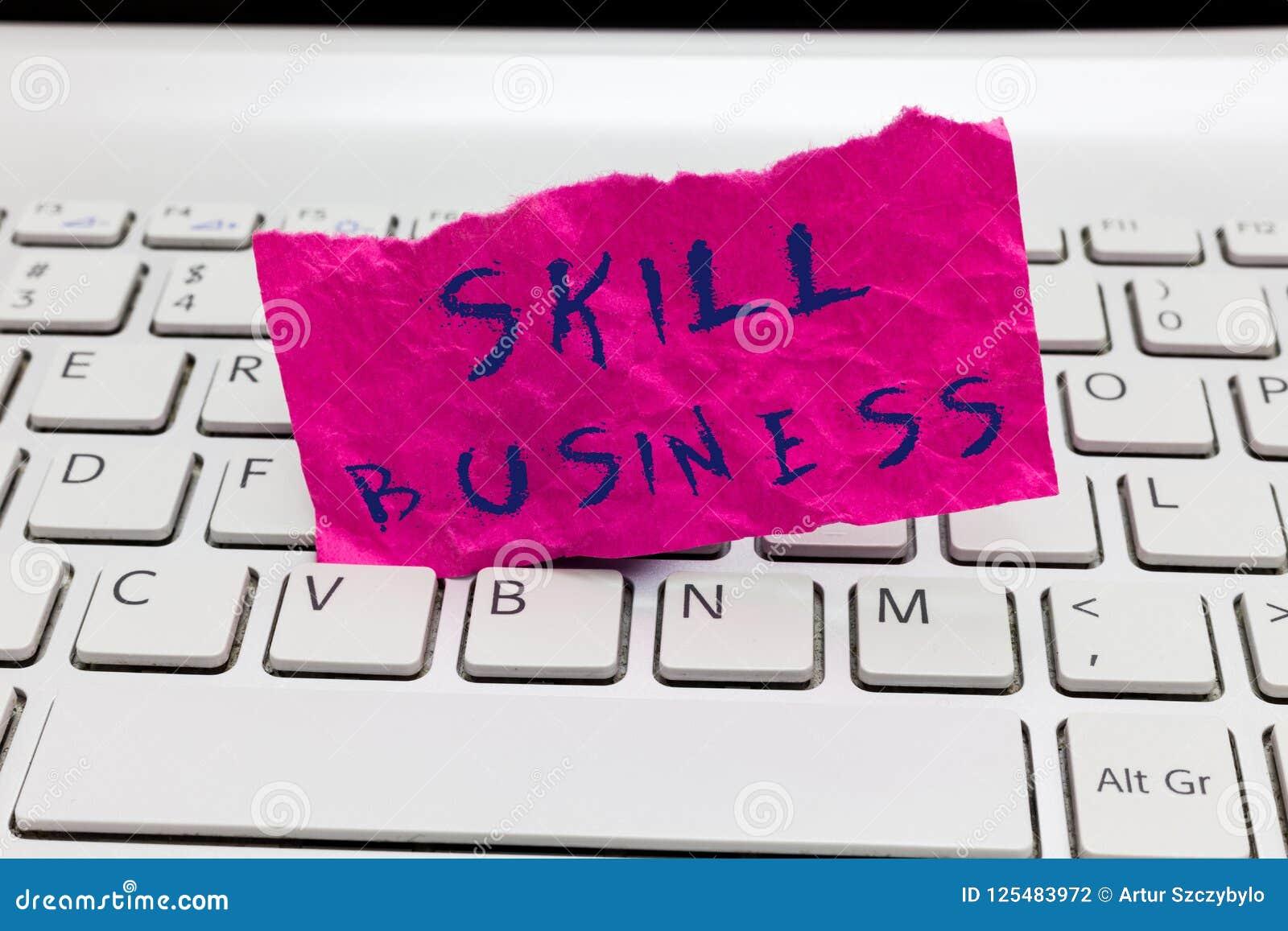 Affär för expertis för ordhandstiltext Affärsidé för att kapacitet ska behandla sakkunskap för intellektuell för affärsföretag