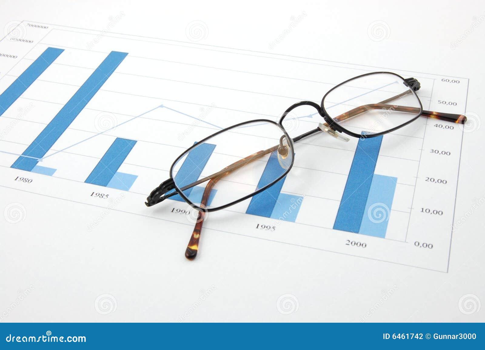 Affärsdiagram