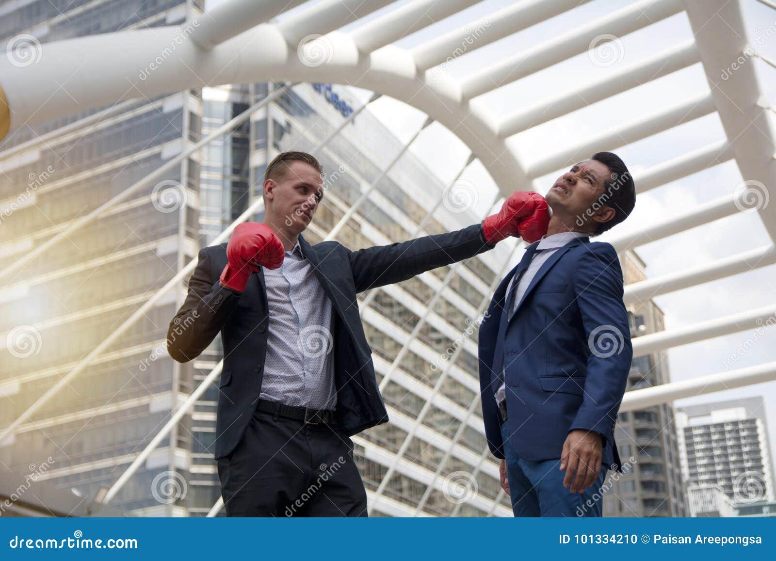 Affärsidé - konflikter som gör affär