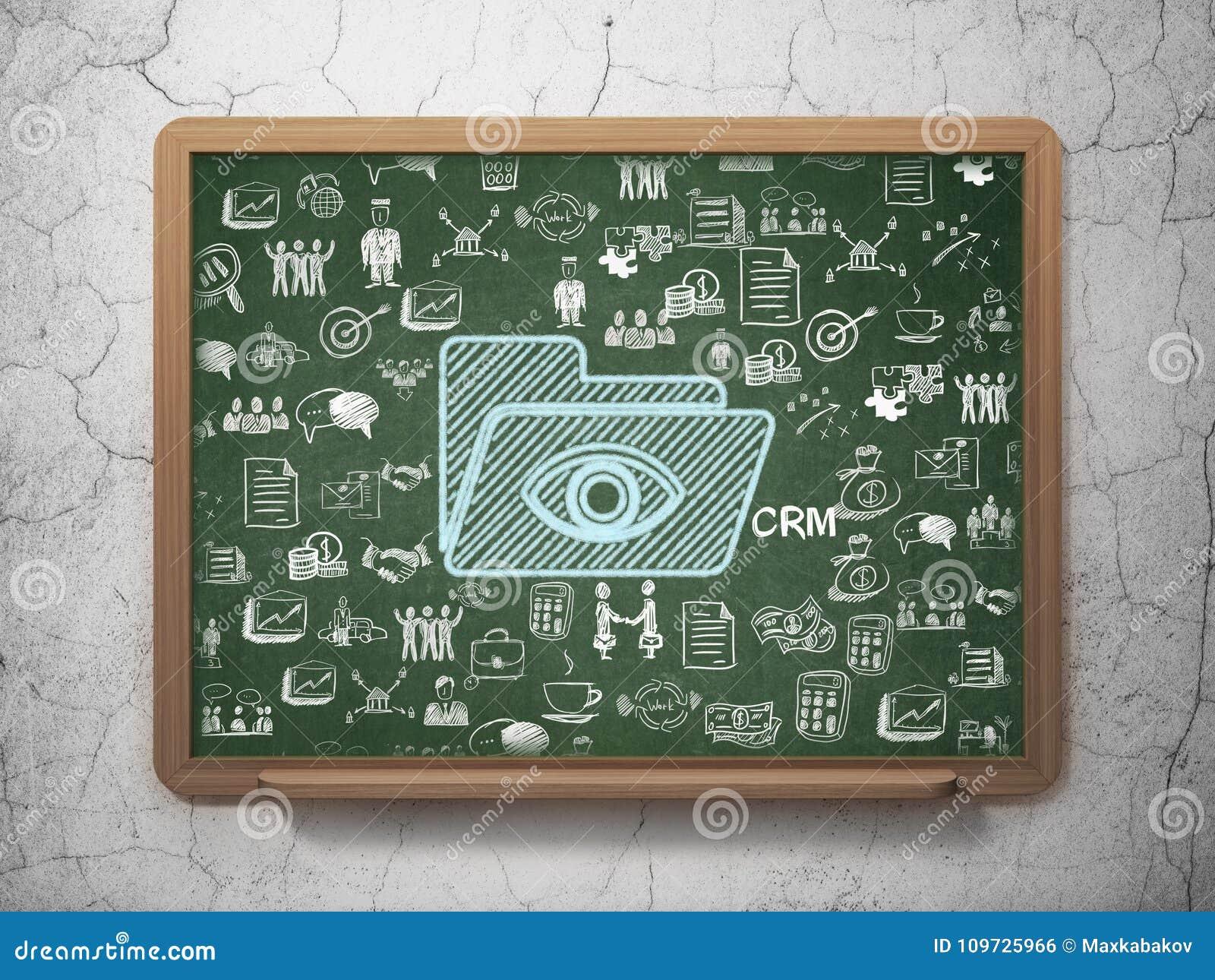 Affärsidé: Mapp med ögat på skolförvaltningbakgrund