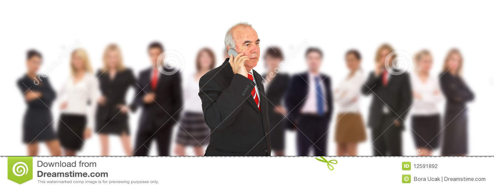 Affärskommunikationer