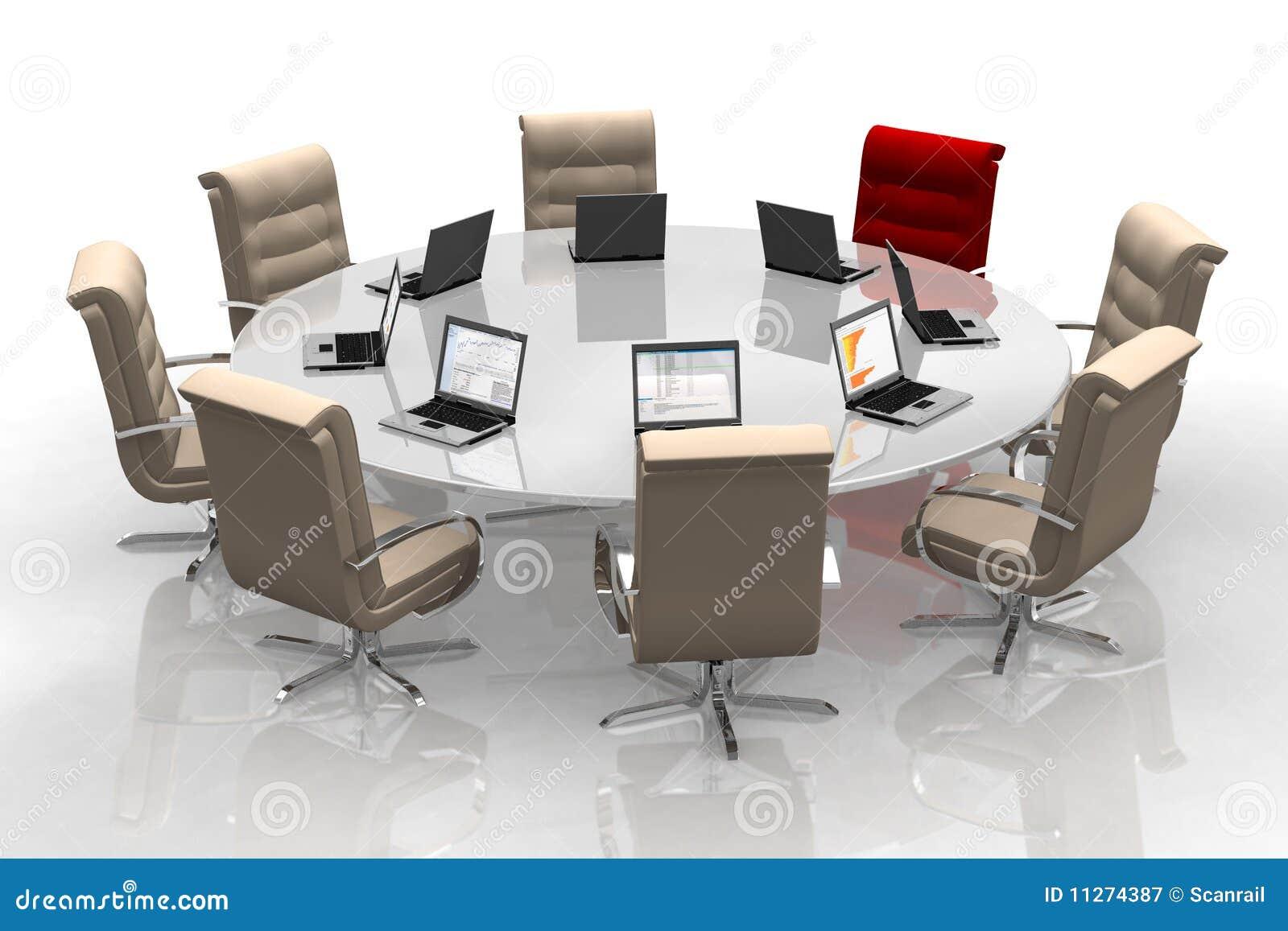 Affärskonferens