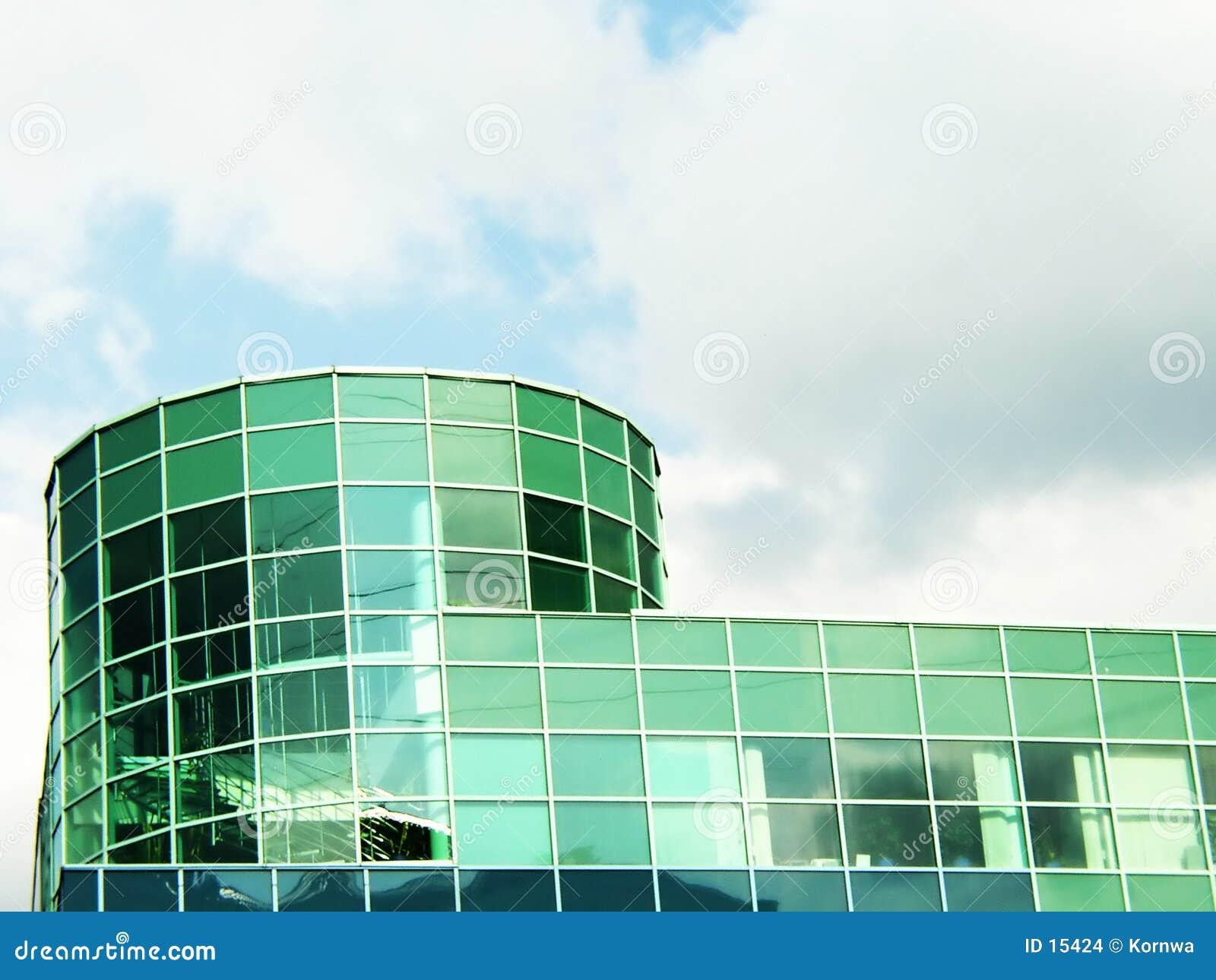 Affärskontor