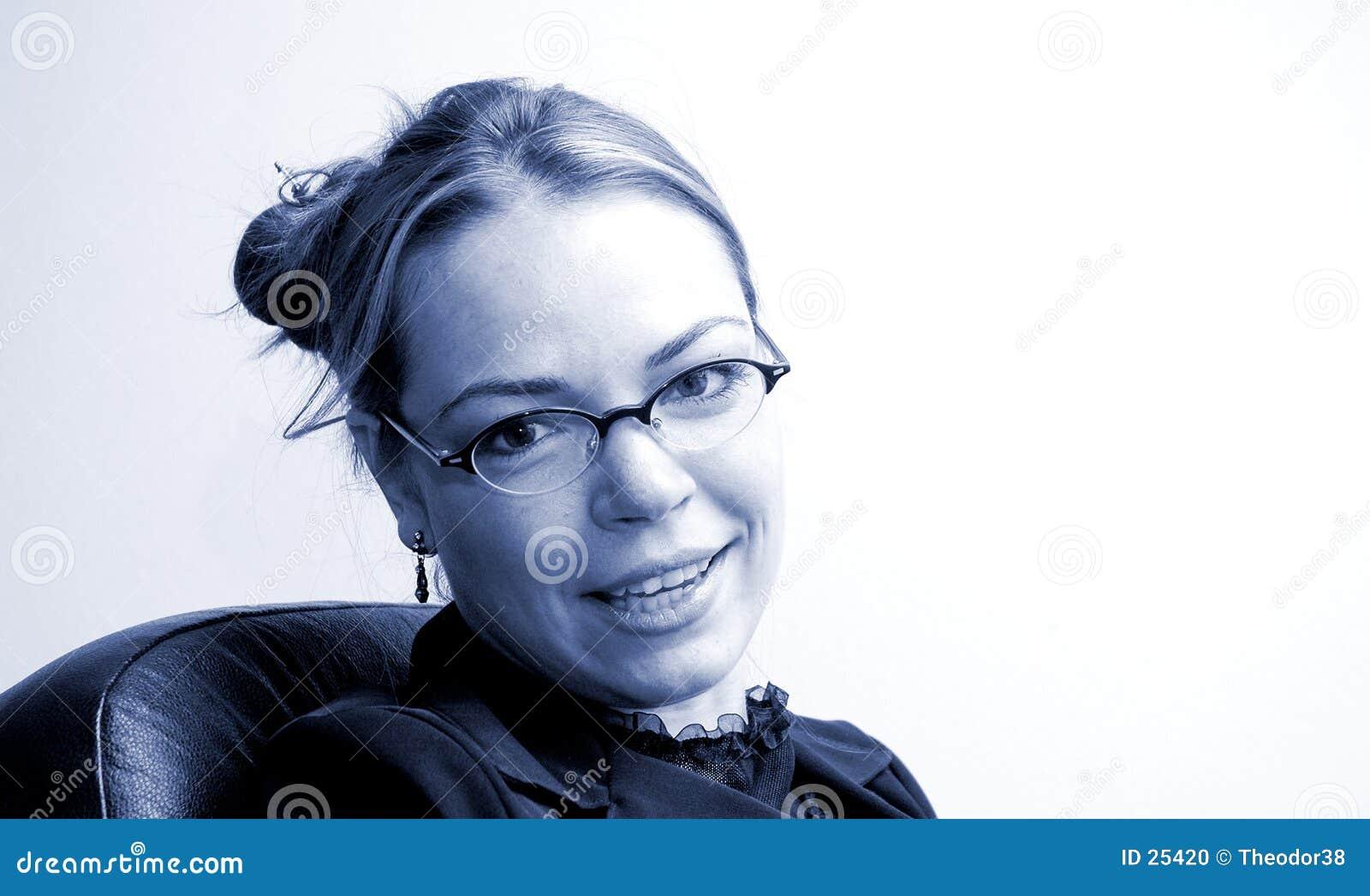 Affärskvinna 12