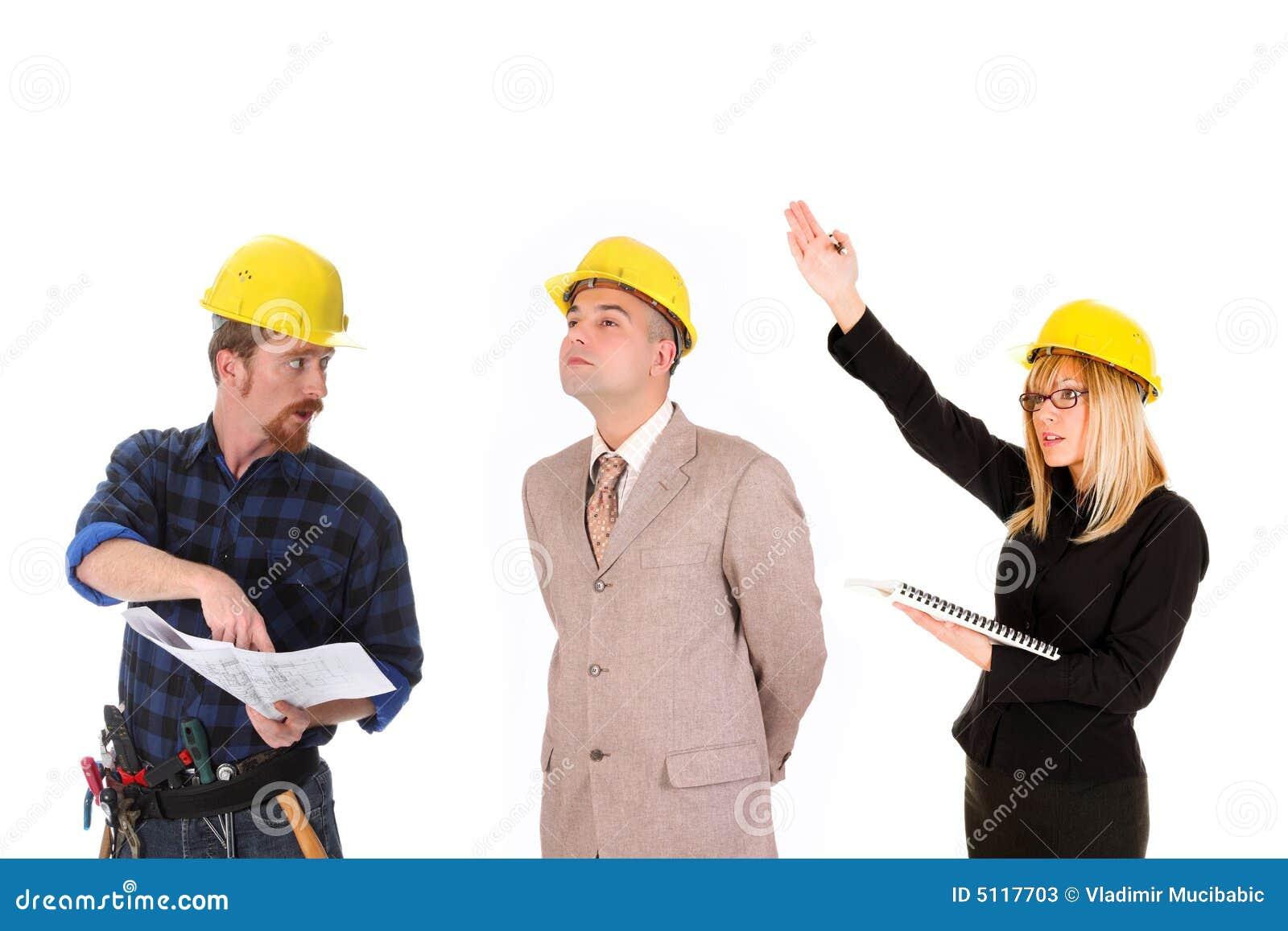 Affärslagarbete