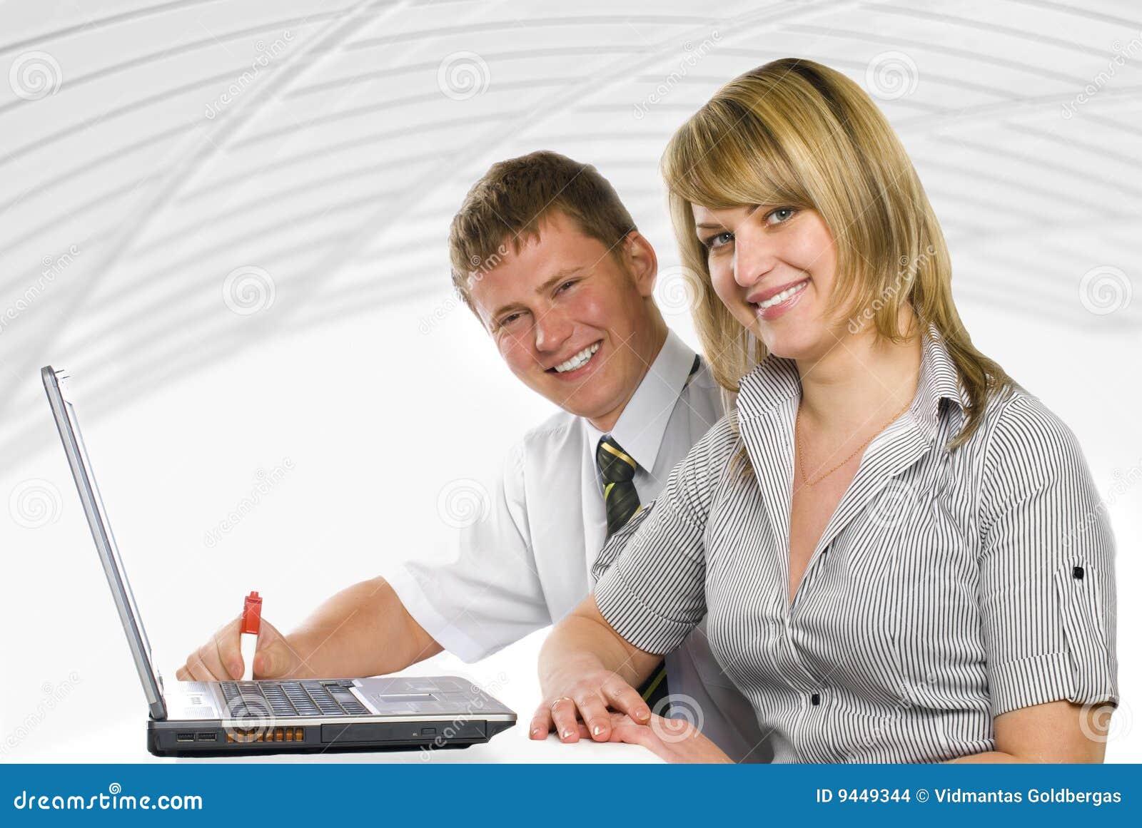 Affärspartners
