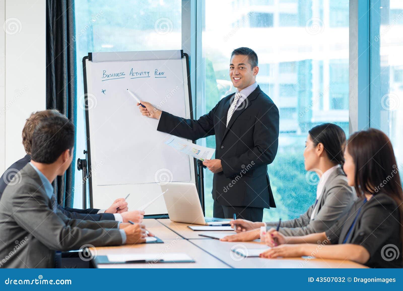 Affärsverksamhetplan