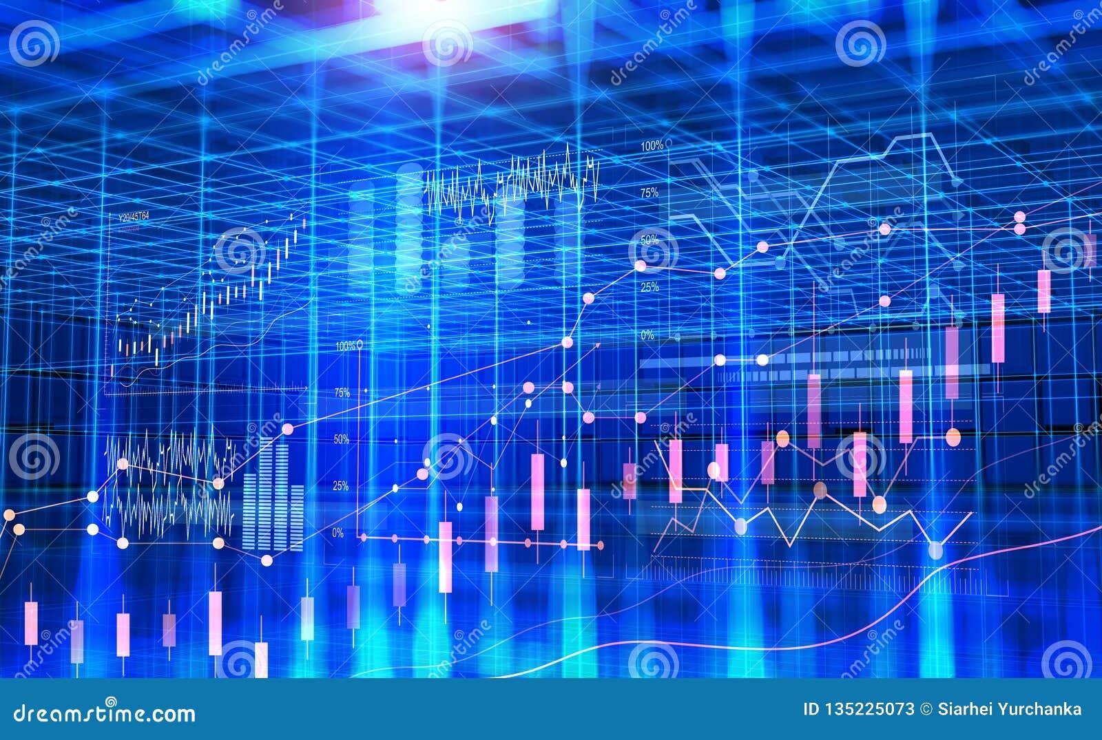 Affaires dans le cyberespace Analyse de données Graphiques et diagrammes de la dynamique du développement