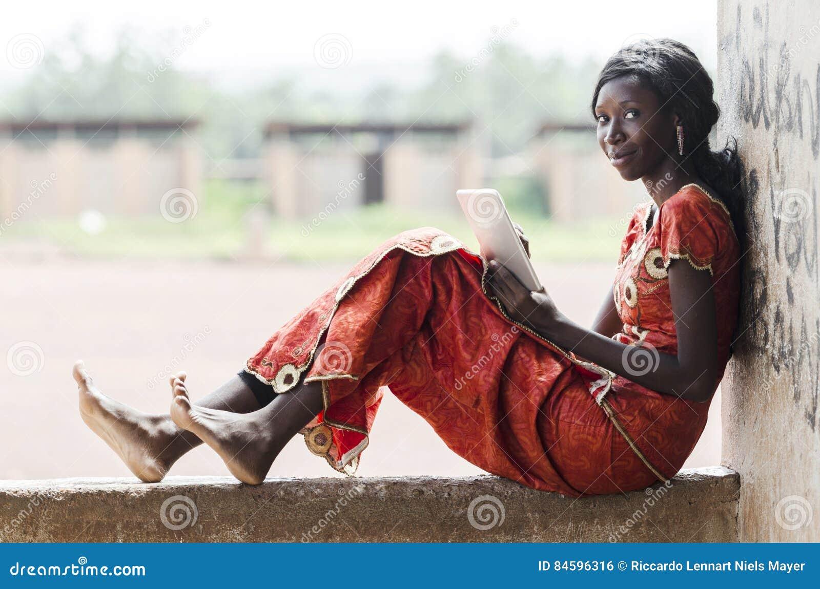Affaires Person Working In School pour l étudiant africain Ty de leçon