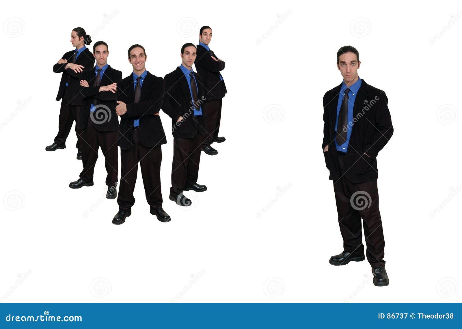 Affaires team-11