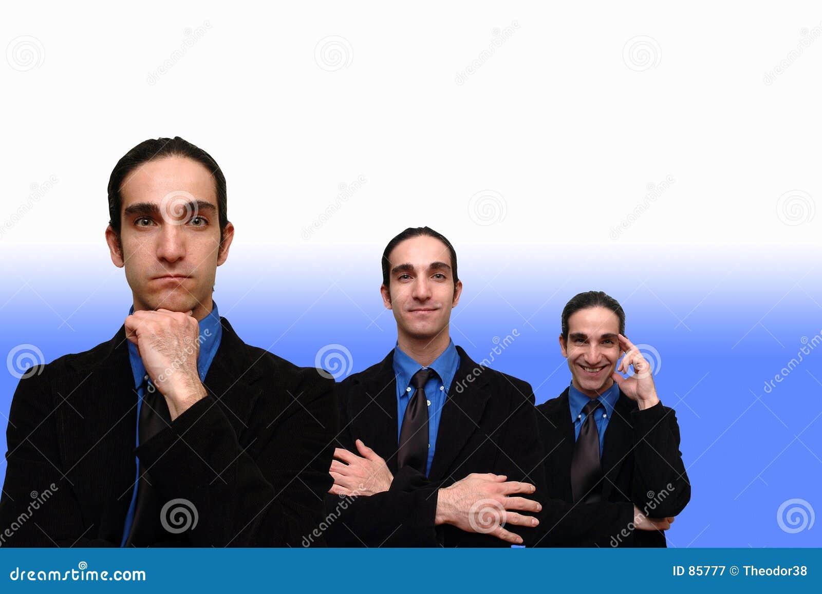 Affaires team-15