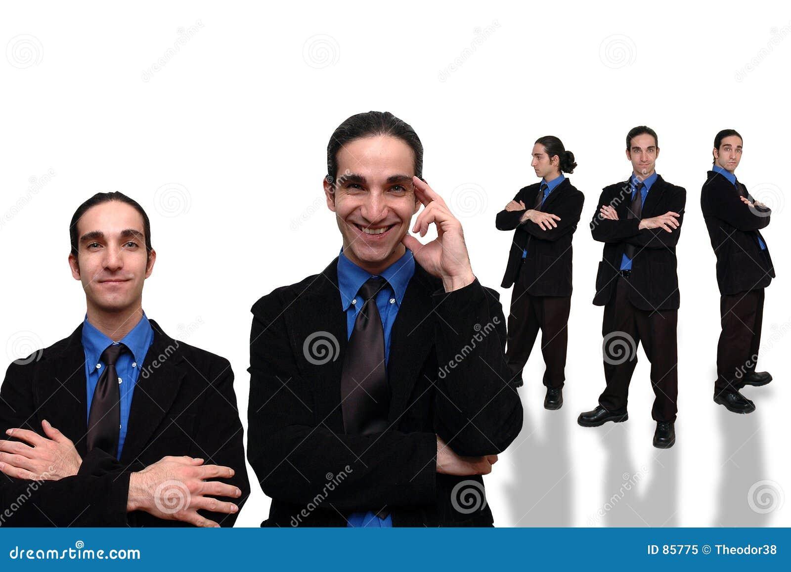 Affaires team-17