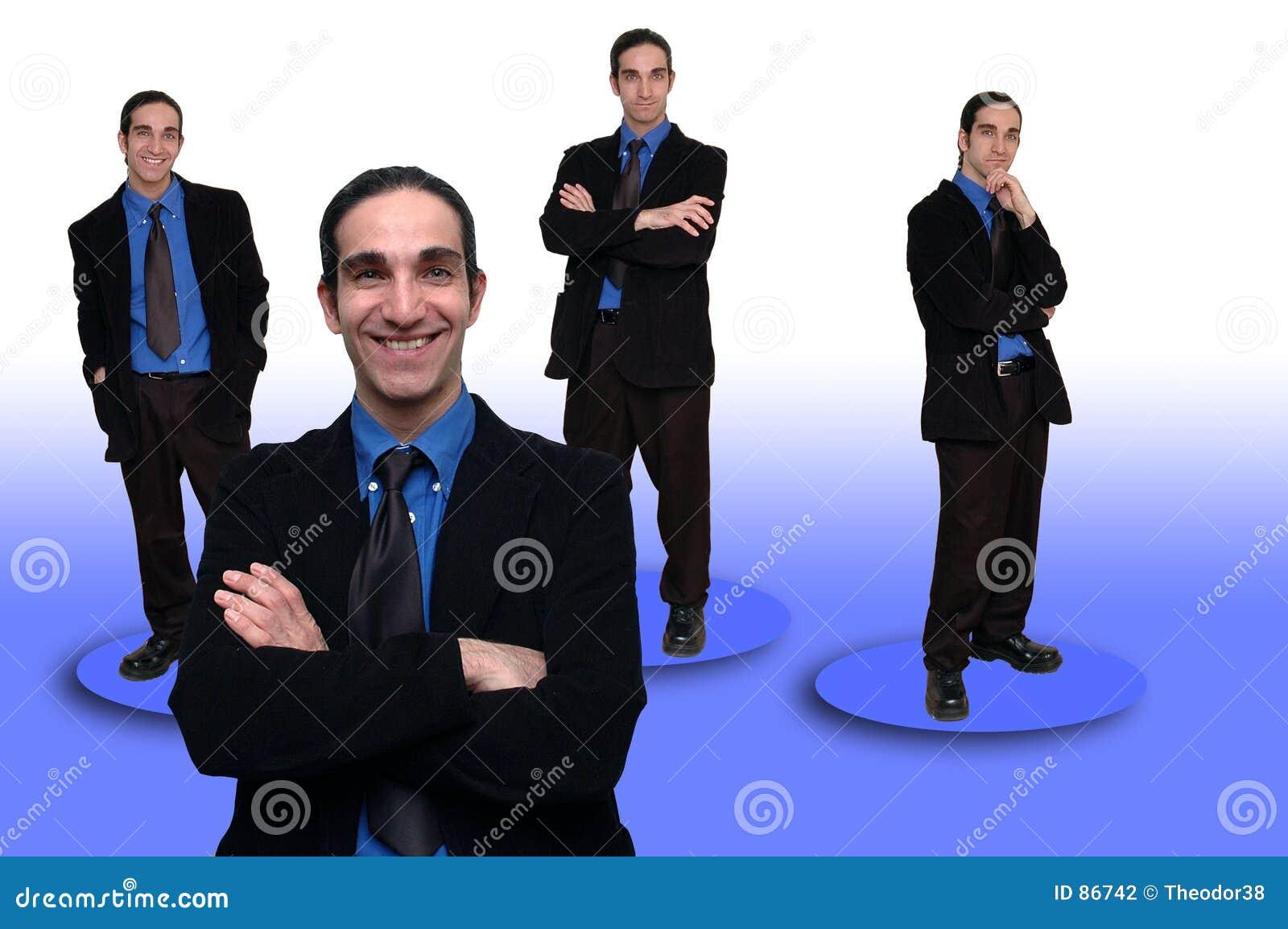 Affaires team-8