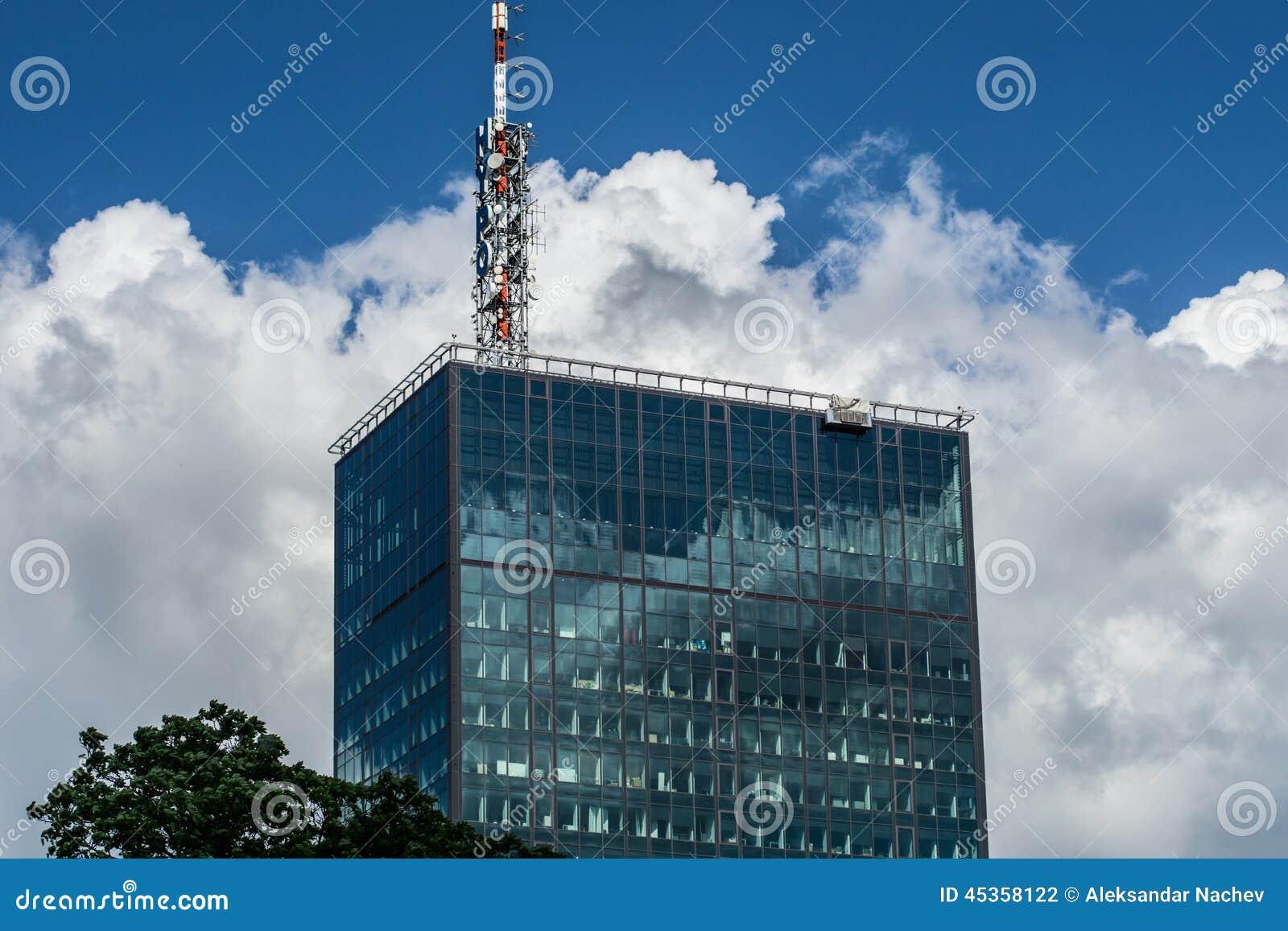 Affaires Telecomunication
