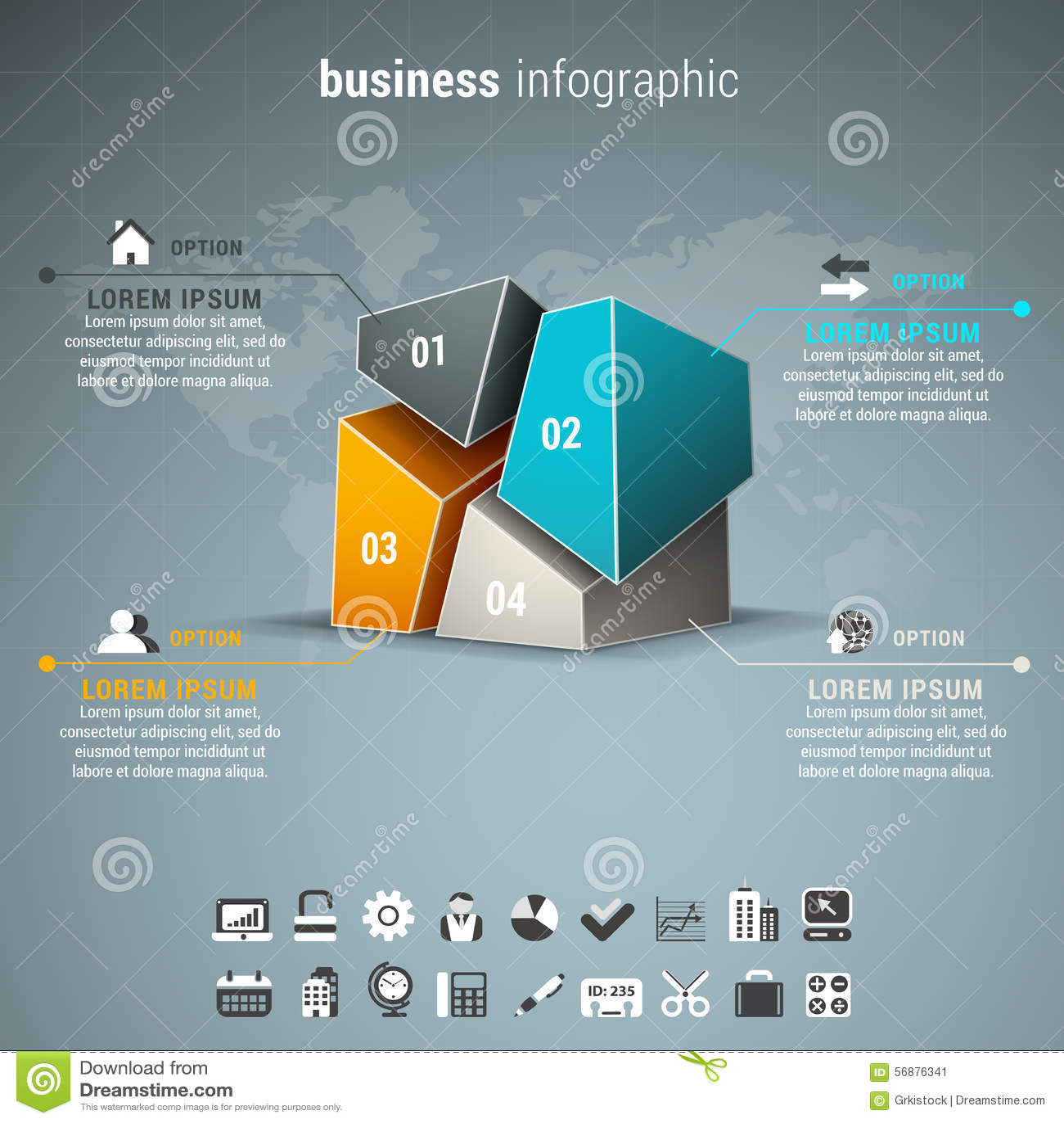 Affare Infographic