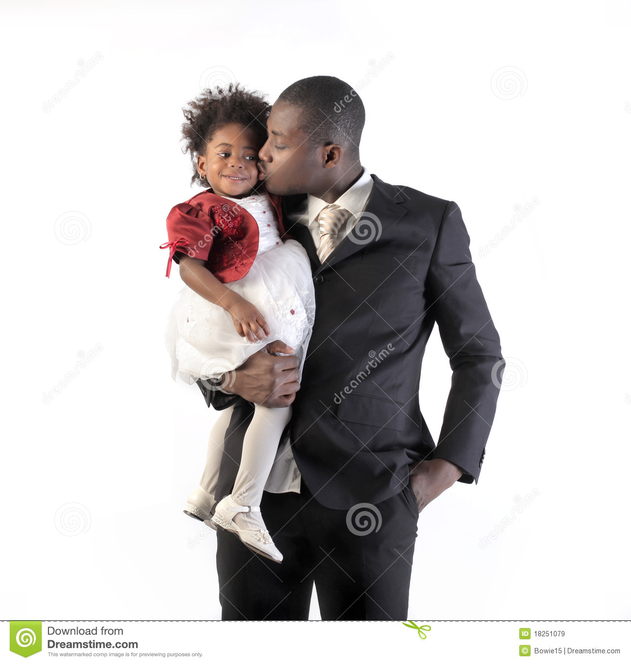 Download Affection stock image. Image of african, portrait, background - 18251079