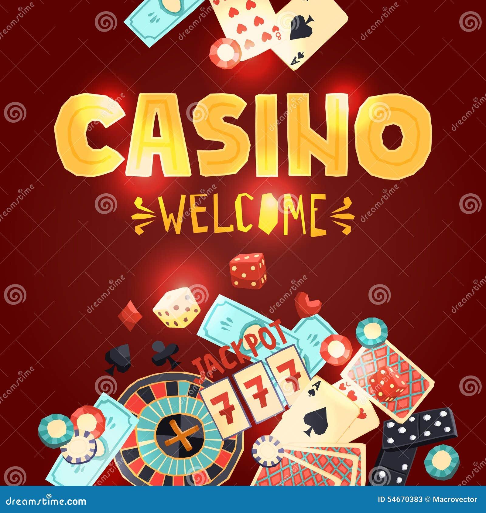Jeu video poker casino