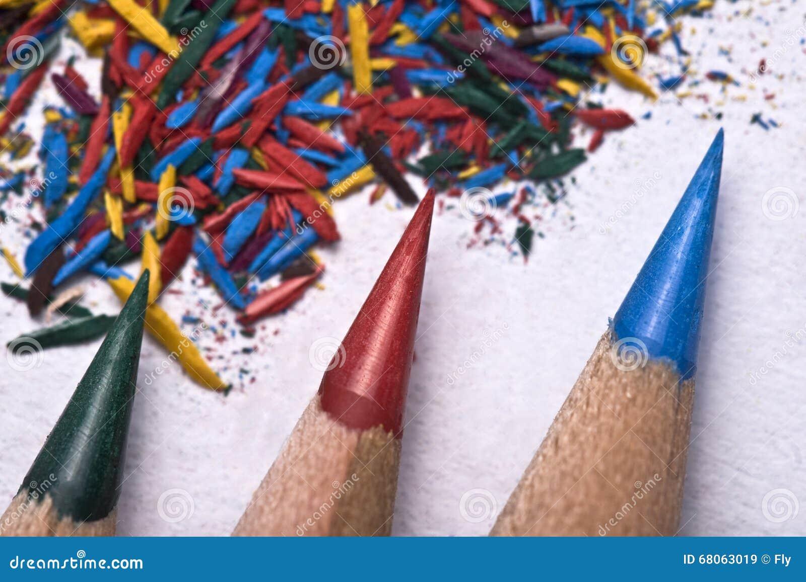 Affili le matite