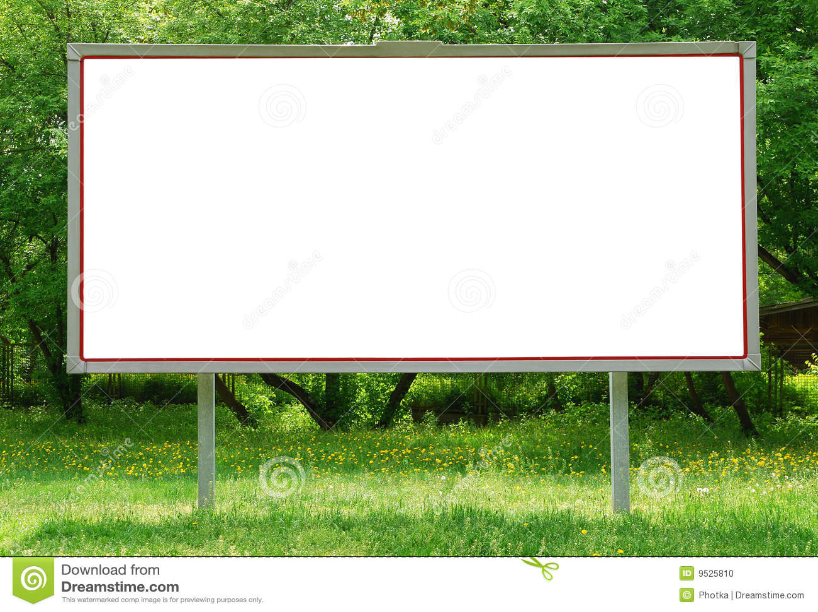 Affischtavla