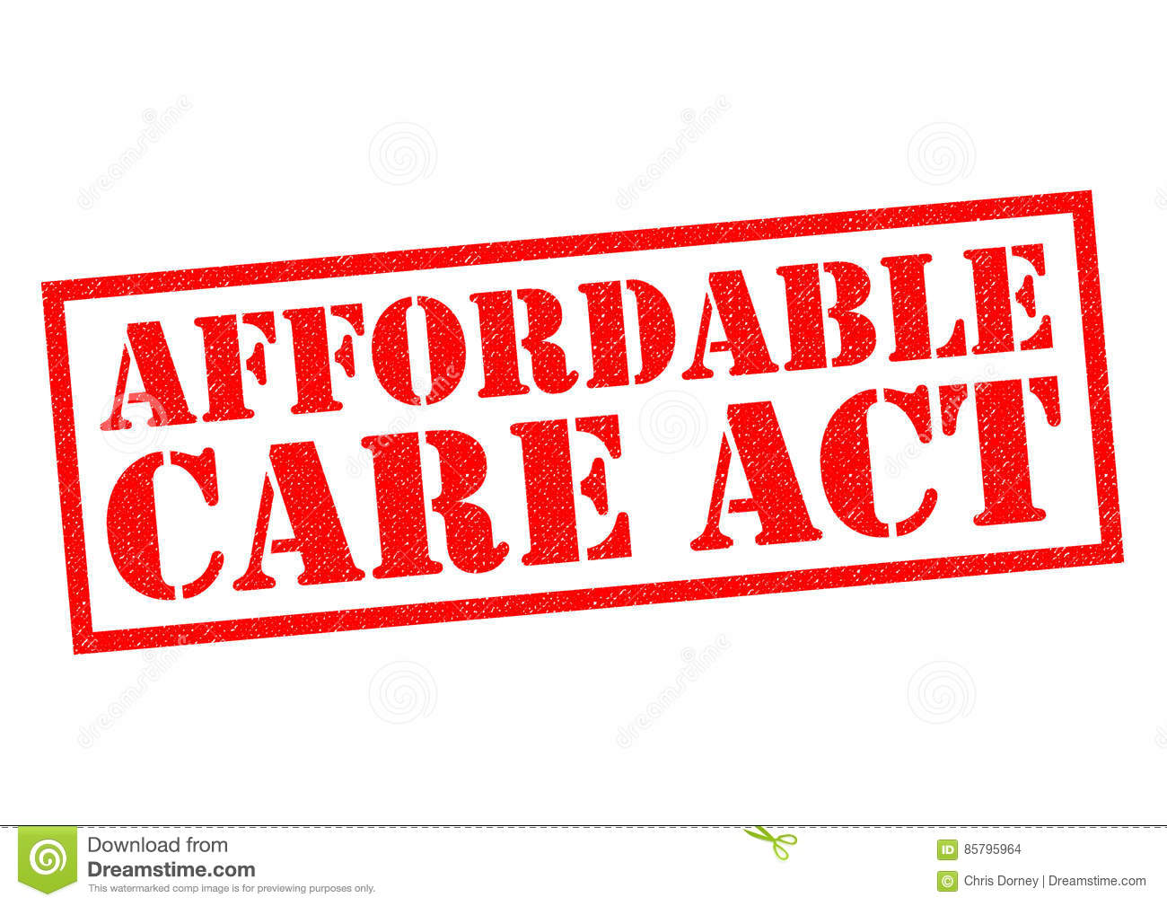 Affordable Care Act Summary