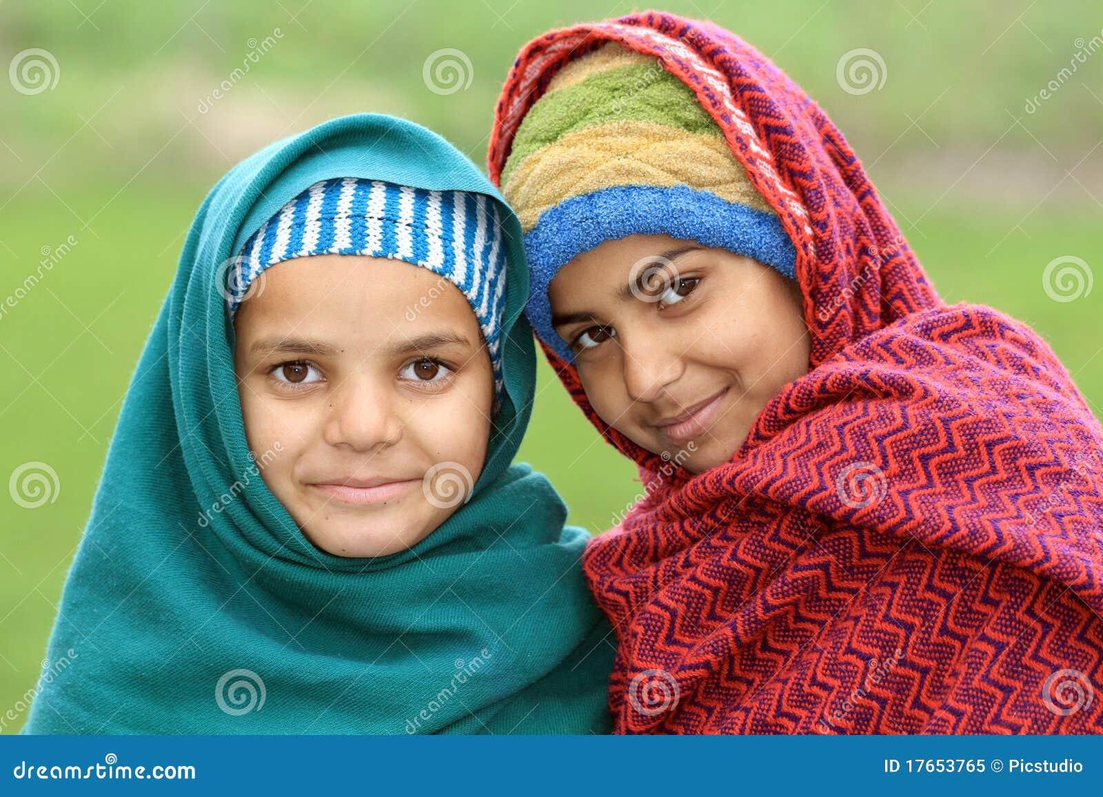 afghan girl p o r