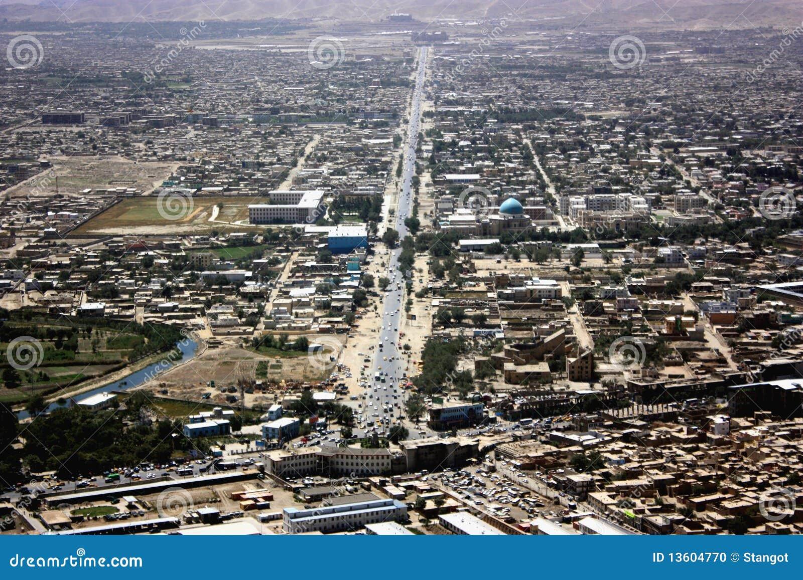 Download Afghanistan Kaboel stock foto. Afbeelding bestaande uit afghanistan - 13604770