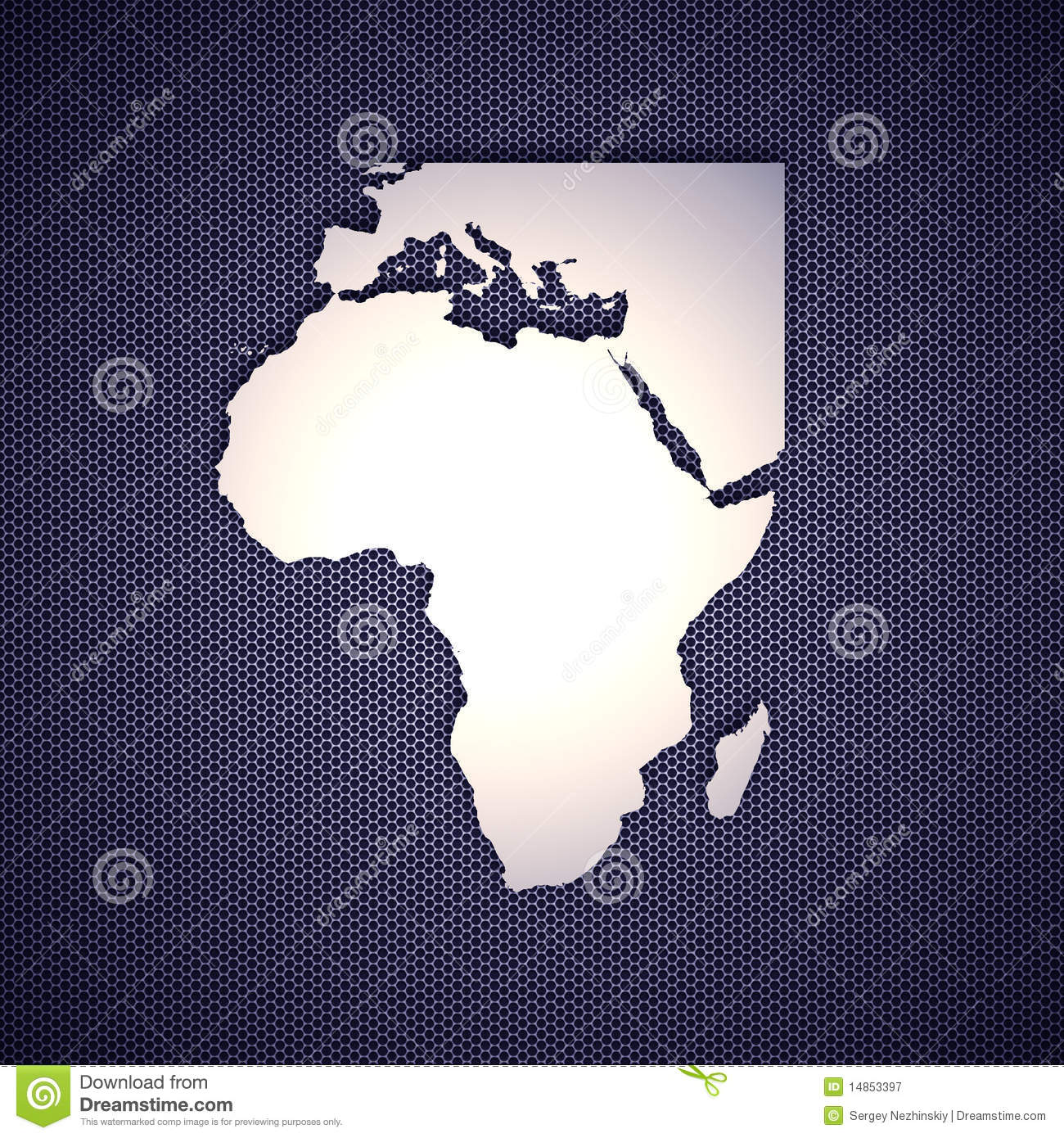 Africa and Europe
