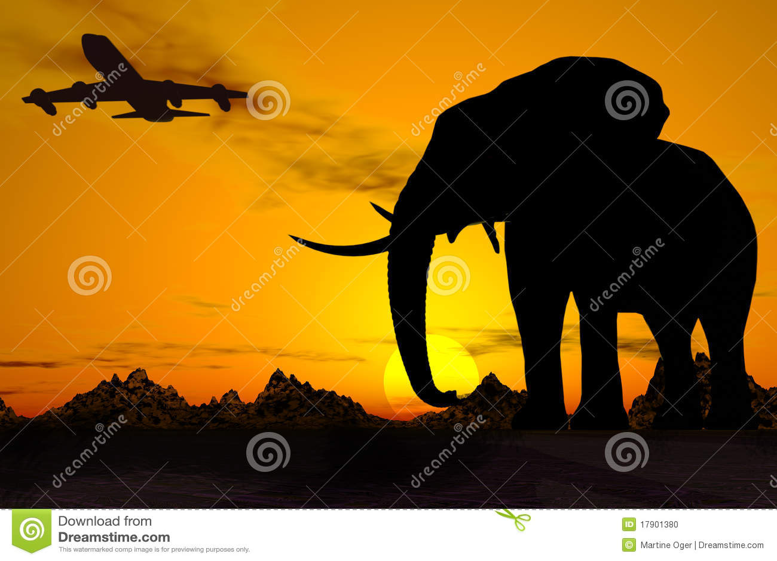 Africa Travel.