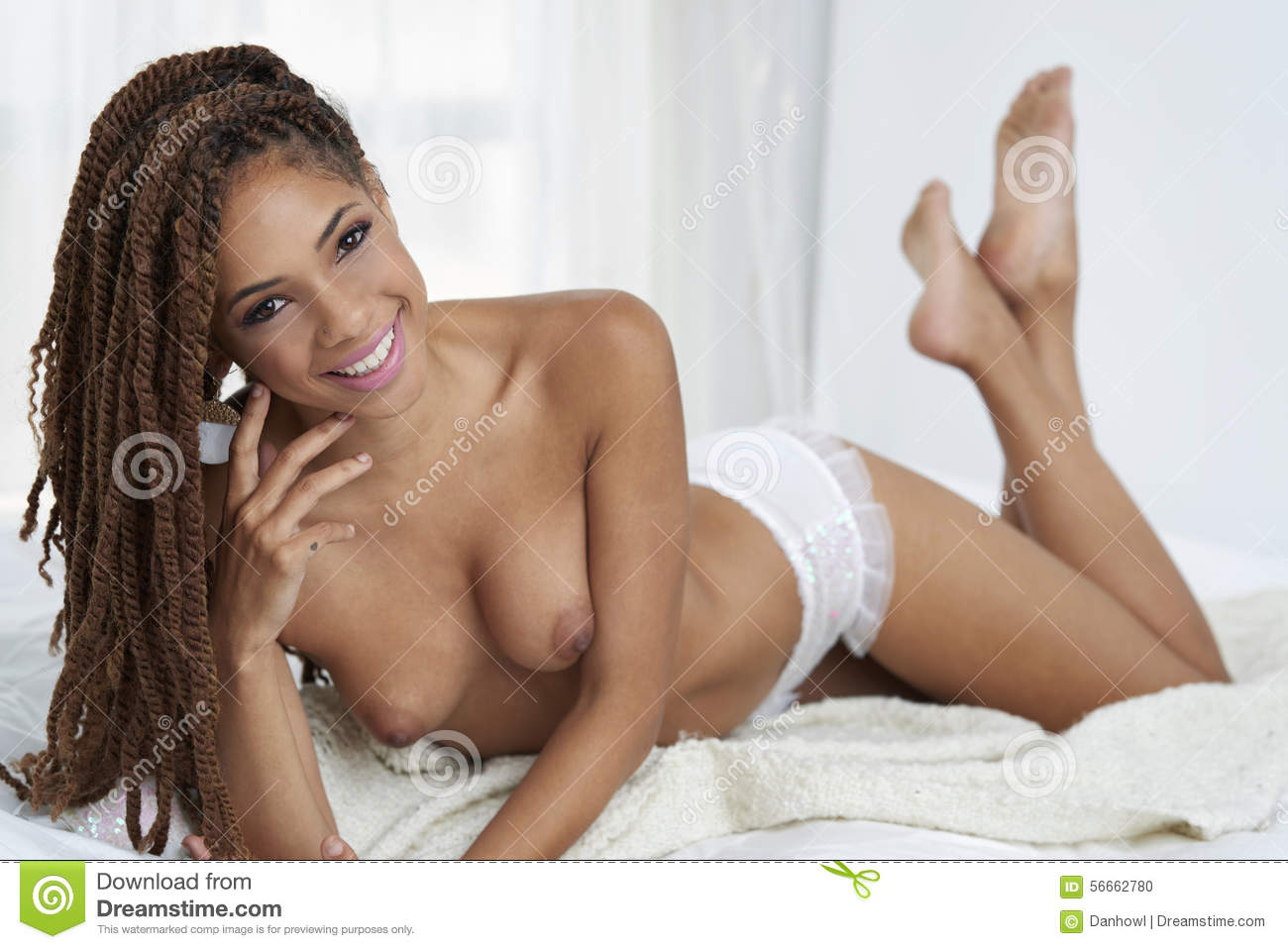 Can help Beautiful black american nude models thank for