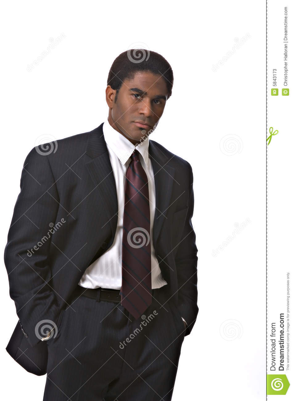 Displaying 17> Images For - African American Businessman
