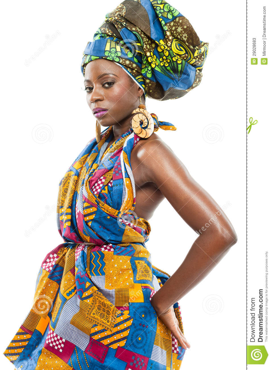 African American Fashion Pictures To Pin On Pinterest