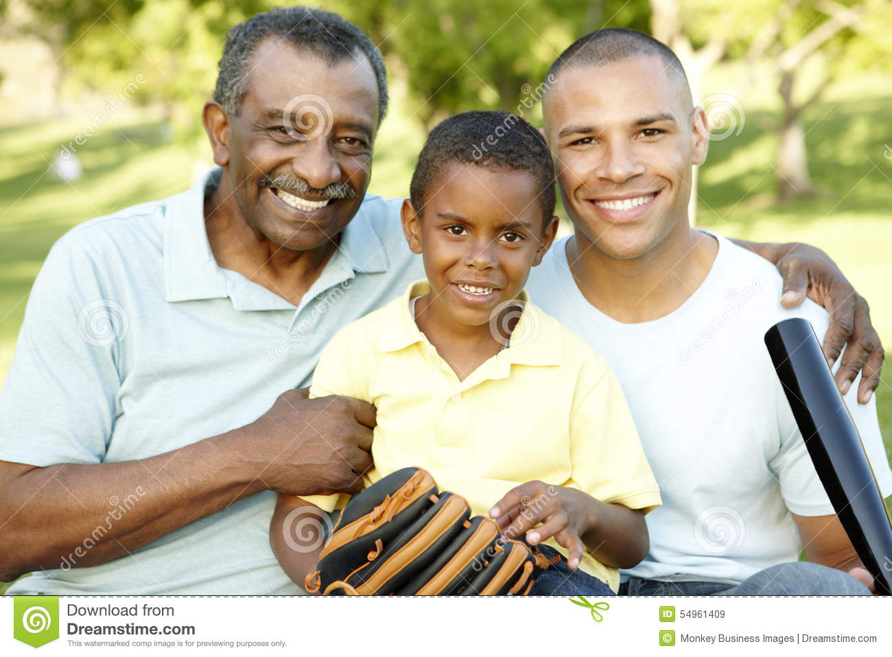 father and son relationship images african american