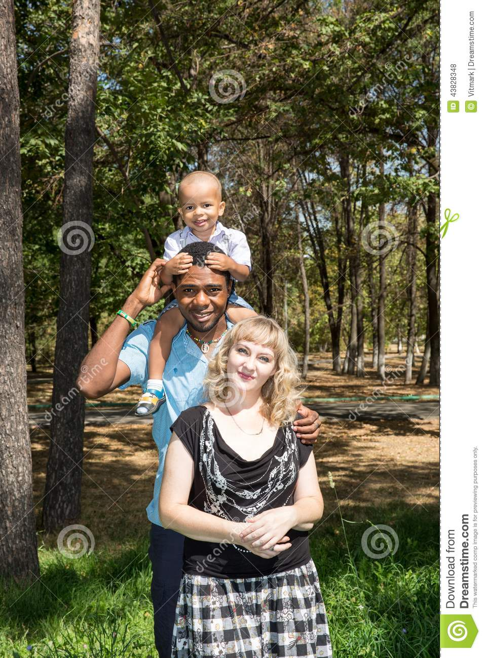 parents and childrens relationship with nature