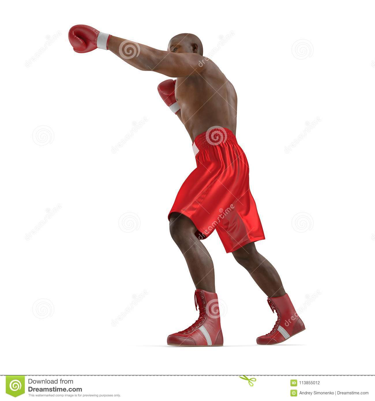 African american amateur boxers — img 6