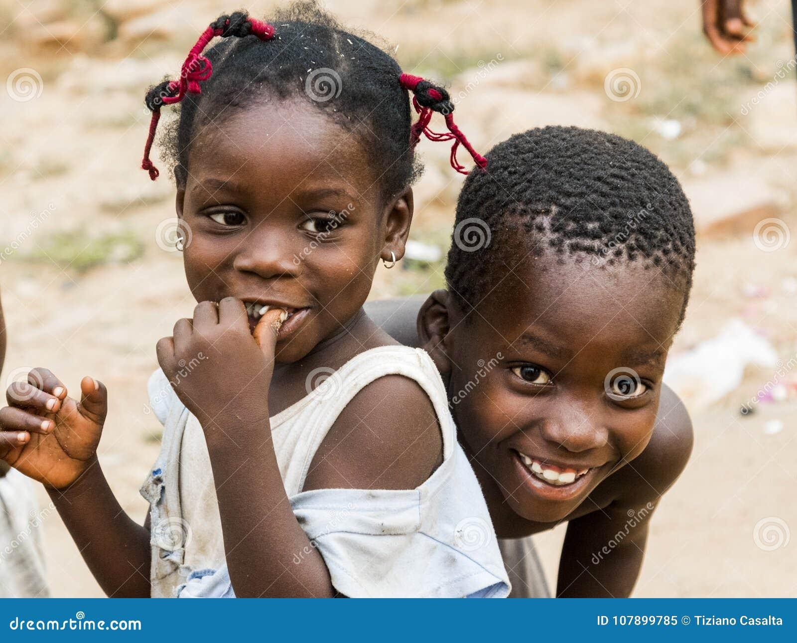 b08bf12569188 African children in ghana editorial image. Image of poor - 107899785
