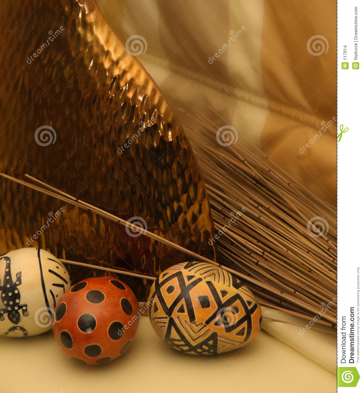 African Theme Stock Images - Image: 117914