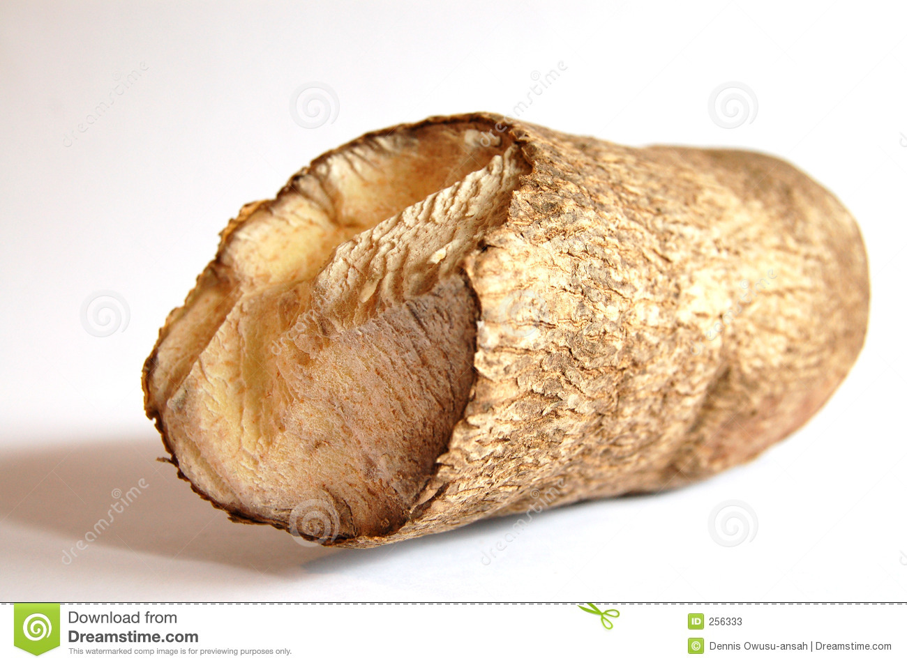 African Yam Stock Photos - Image: 256333