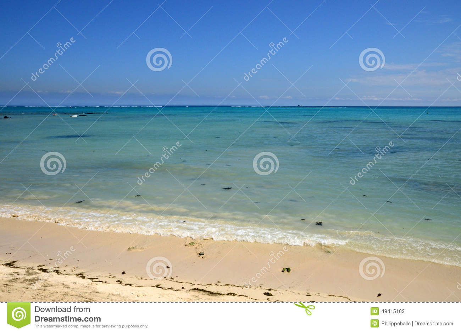 Download Afrika, Malerischer Bereich Von La Pointe Zusatz-Canonniers In Mauritiu Stockbild - Bild von küste, nave: 49415103