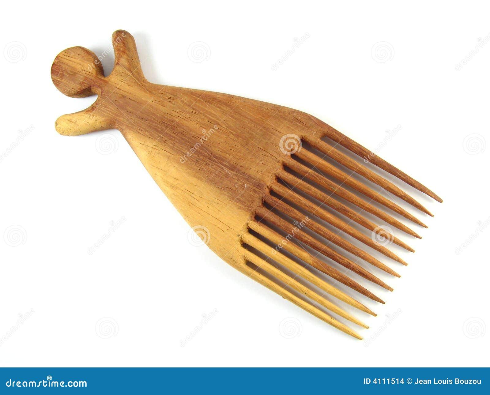 Afrikaanse kam stock afbeeldingen afbeelding 4111514 - Witte kapper ...