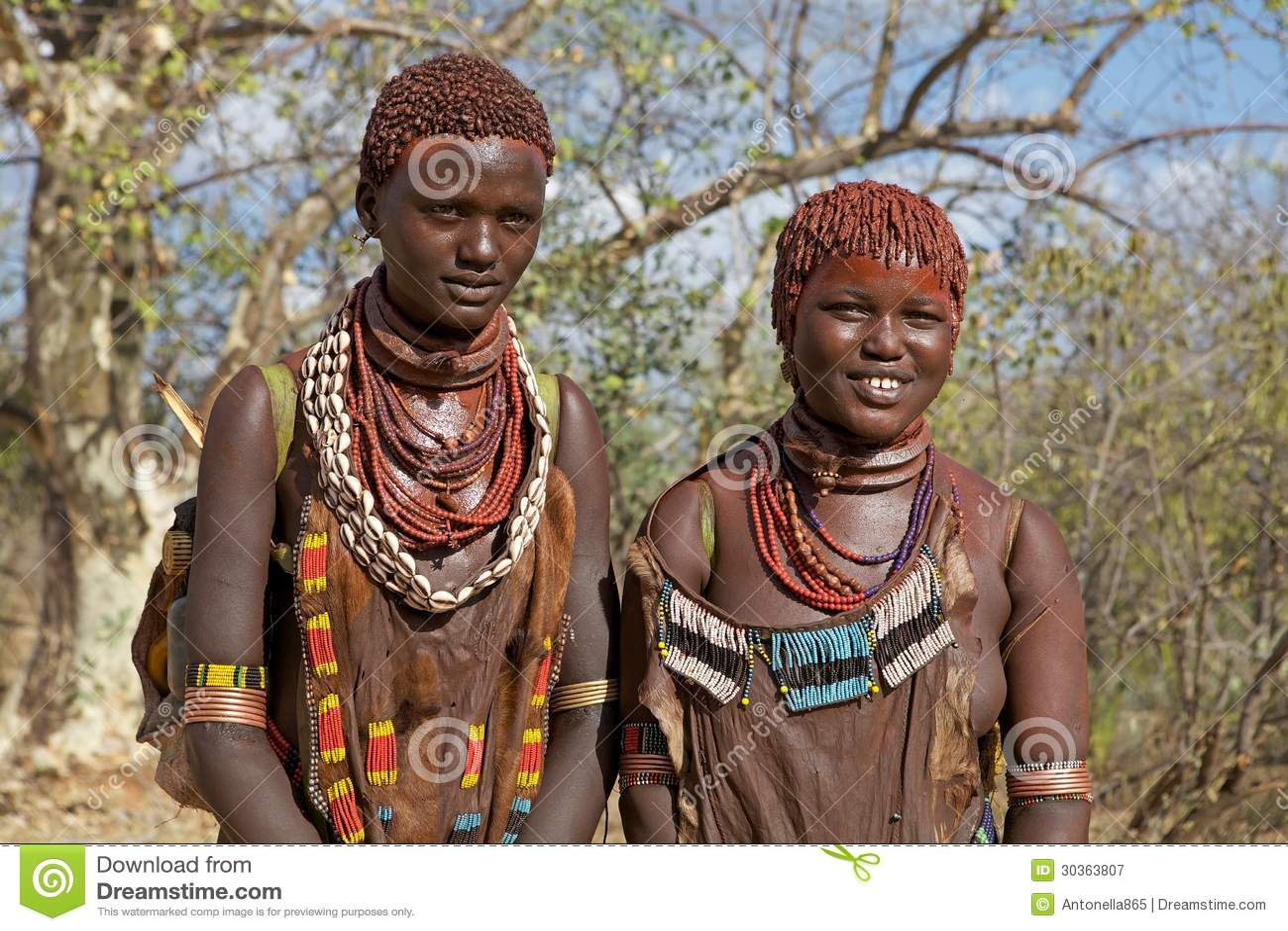 äthiopische Damen facebook